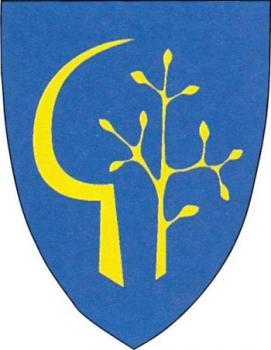 Obec Bohutice znak
